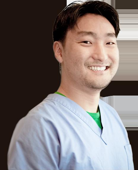Meet Dr. Kong